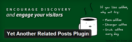 10_Yet Another Related Posts Plugin