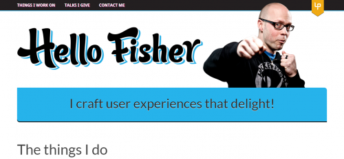 17_Hello Fisher