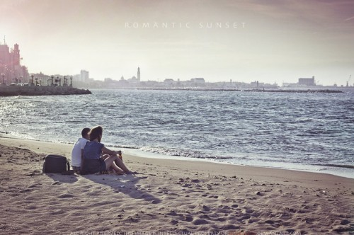 18_BARI - ROMANTIC SUNSET