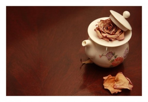 21_Romantic Tea Pot