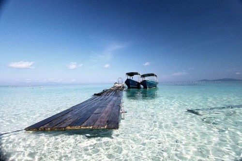 24_Clear Waters of Malaysia