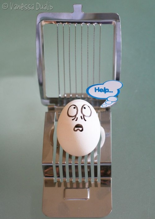 35_Eggbert is in Trouble