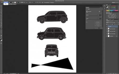 16_Explore Photoshop CS6′S New Vector Toolset Step-by-Step