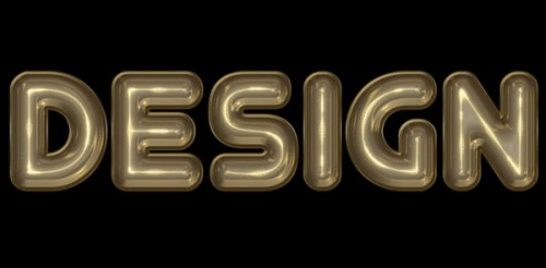 18_Create a Light Bulb Inspired Text Effect in Photoshop
