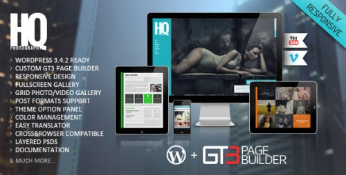 35_HQ Photography Responsive WP Theme