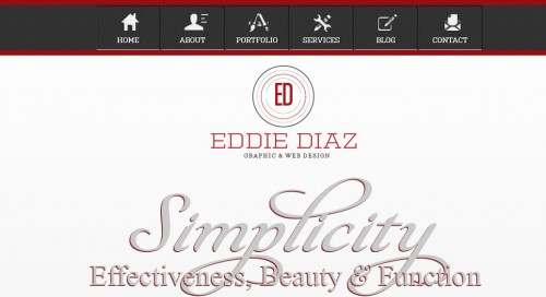 Eddie Diaz Design