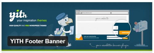 YITH Footer Banner