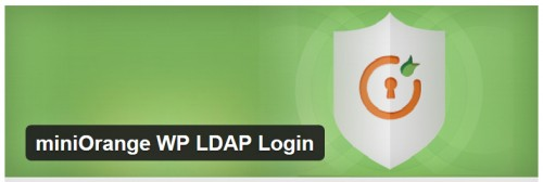 miniOrange WP LDAP Login