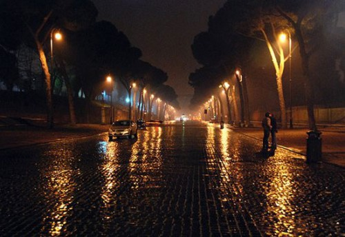 9_Beautiful Night In Rome
