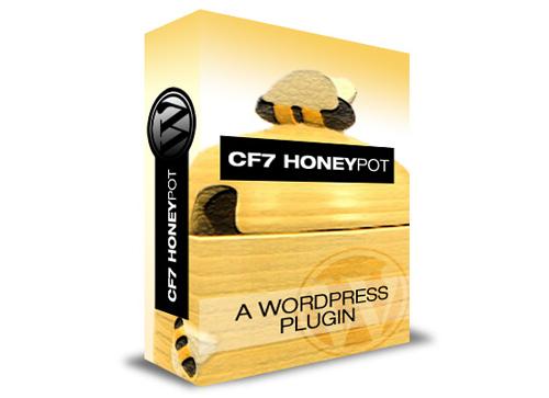 Contact Form 7 Honeypot