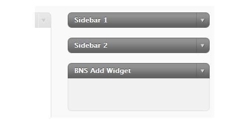 BNS Add Widget