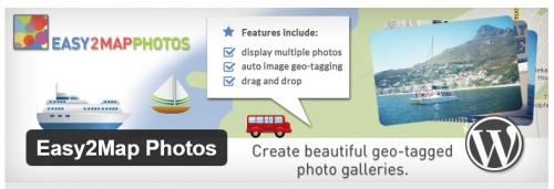 Easy2Map Photos