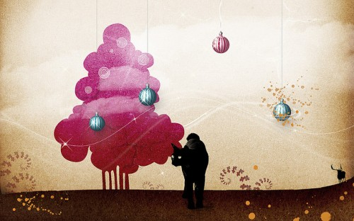 20 Latest Free Christmas Wallpapers 2013 Themesurface