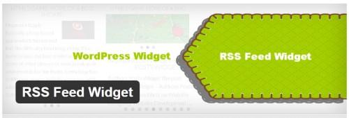 RSS Feed Widget