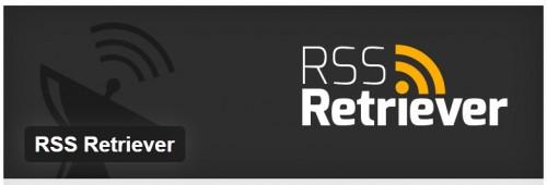 RSS Retriever