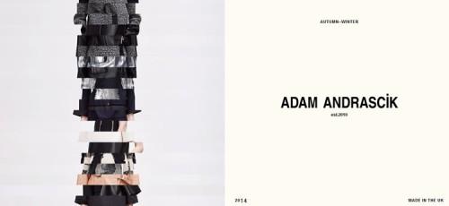 Adam Andrascik