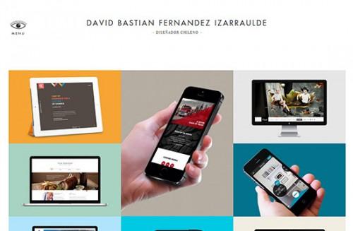 David Bastian