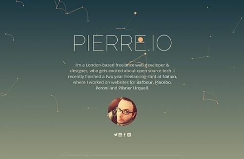 Pierre.io