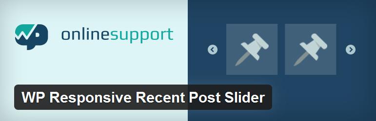 15 Elegant Free Posts Slider WordPress Plugins - ThemeSurface