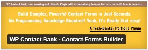 WP Contact Bank