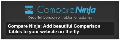 Compare Ninja