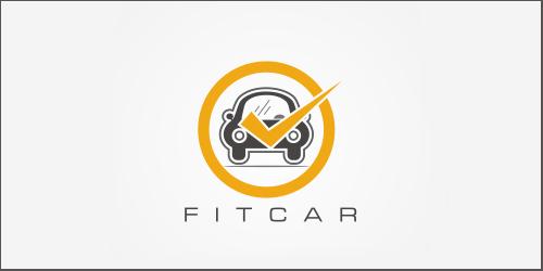 Fitcar Logo