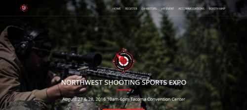 NWS Shooting Sport Expo