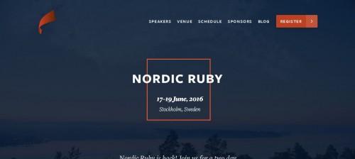 Nordicruby