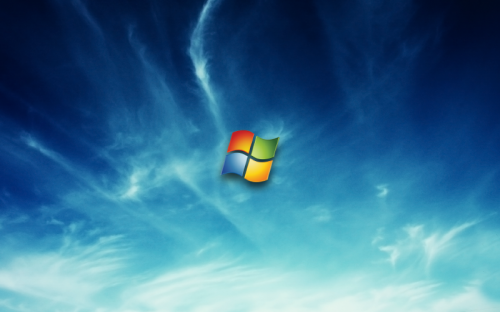 Windows Sky Wallpapers